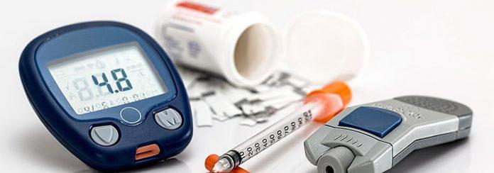 Online diabetes