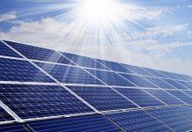 Lightweight solar
