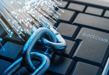 blockchain shipping platform