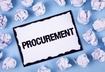 NHS procurement