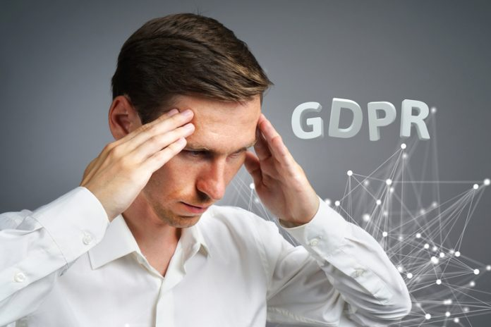 Side-Effects of GDPR