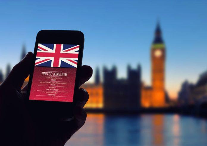london tech companies