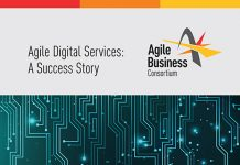 Agile Digital Services: A Success Story