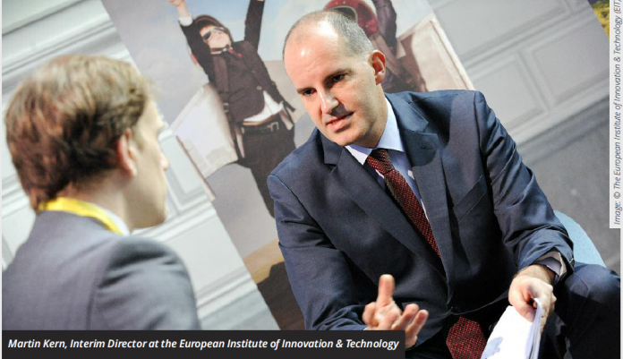 innovation happen in Europe