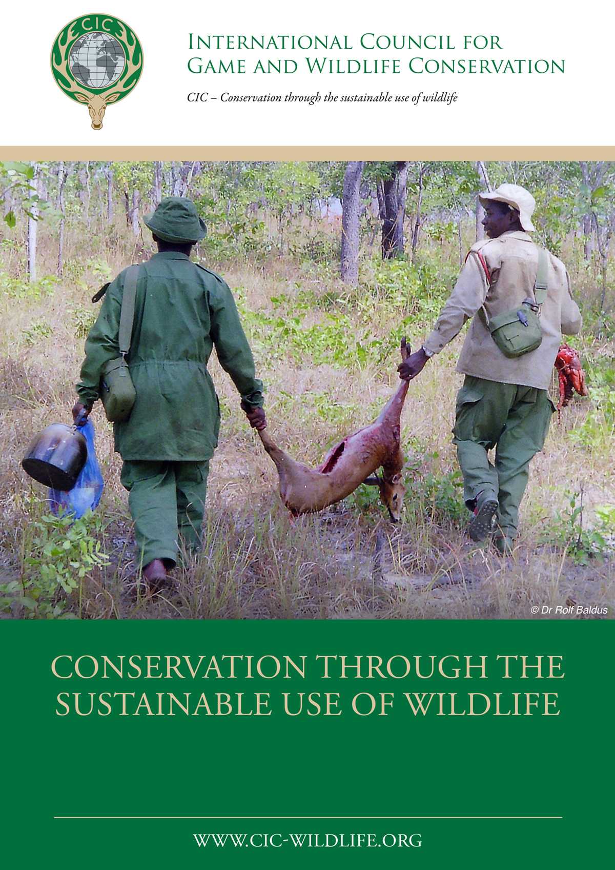 Conservation