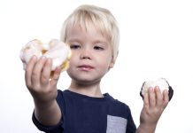 severe obesity in children
