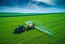 ammonia emissions