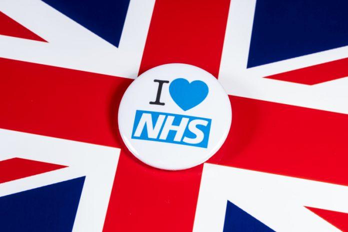 NHS patients