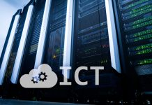ICT disaggregation