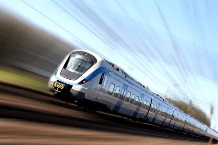 UK's future rail network