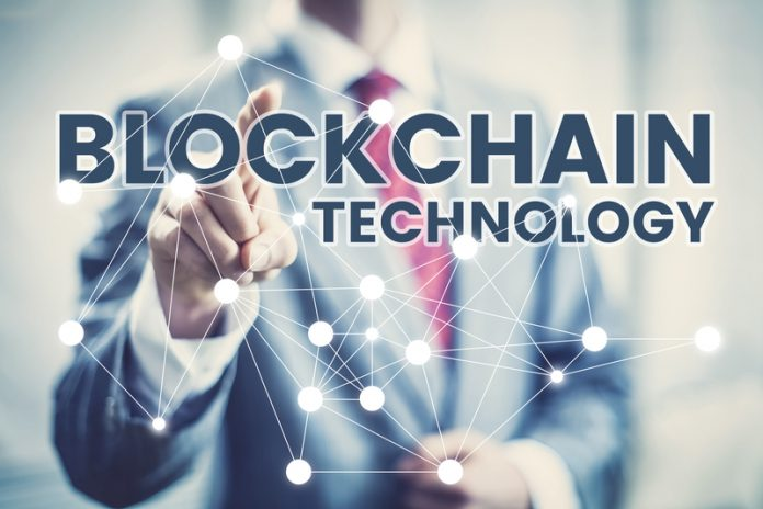 blockchain technology platform