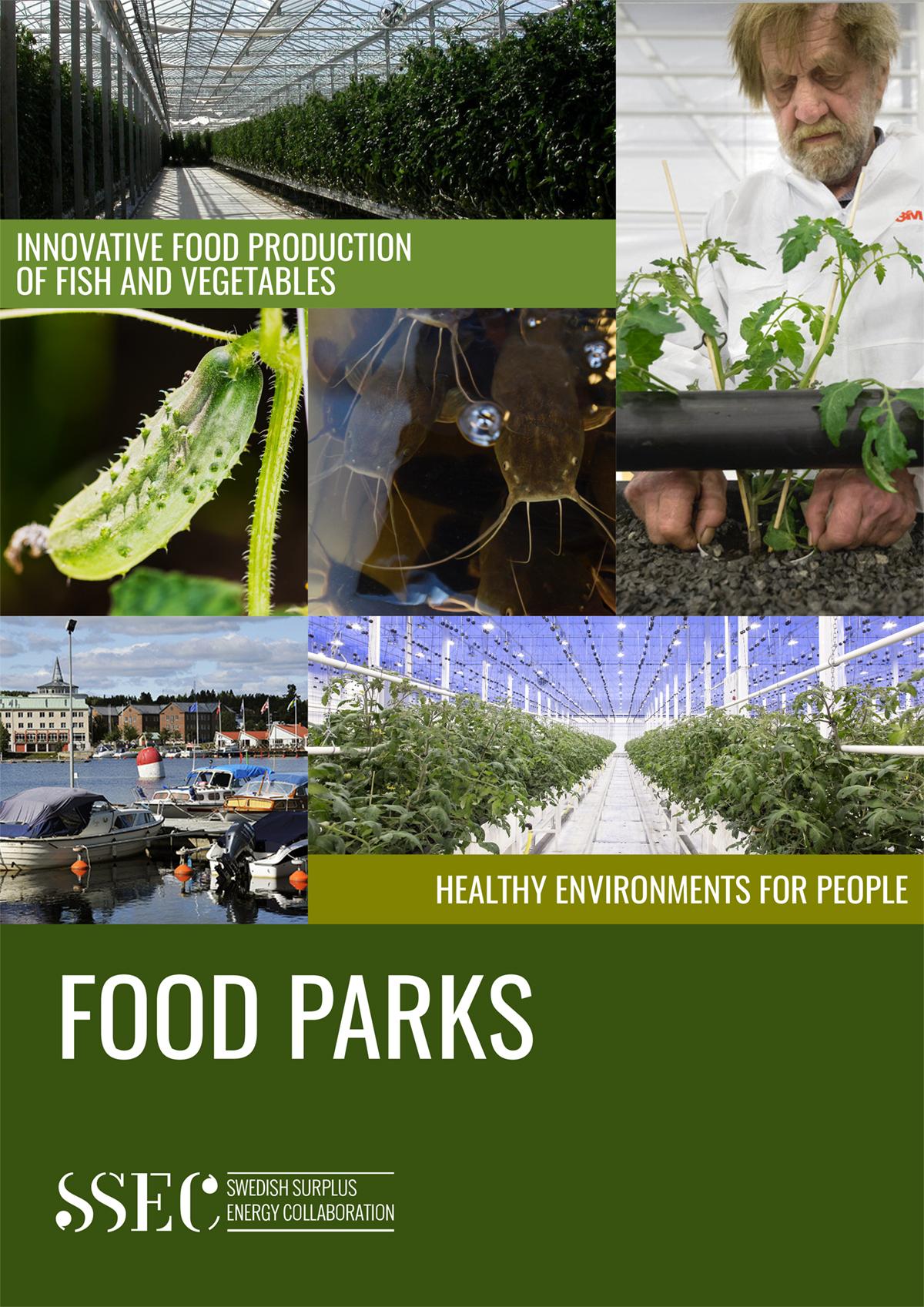 Food Parks