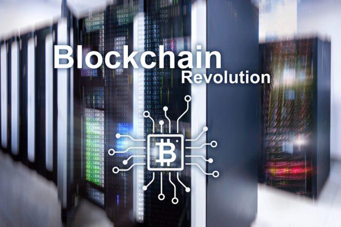 blockchain court