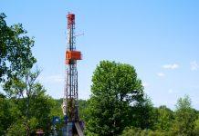 China's shale gas
