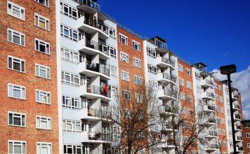 social housing residents