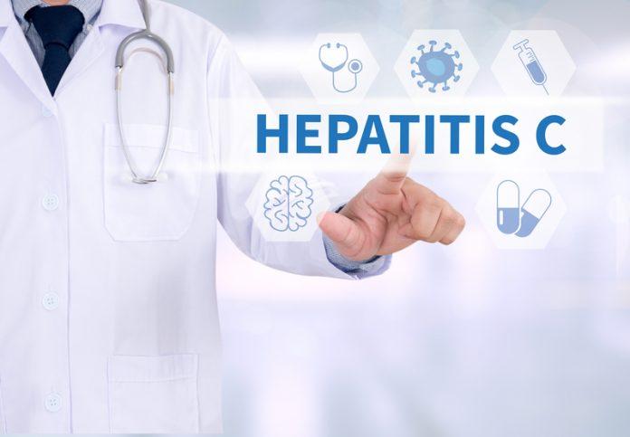 deaths from hepatitis C