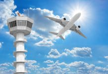 career in air traffic control