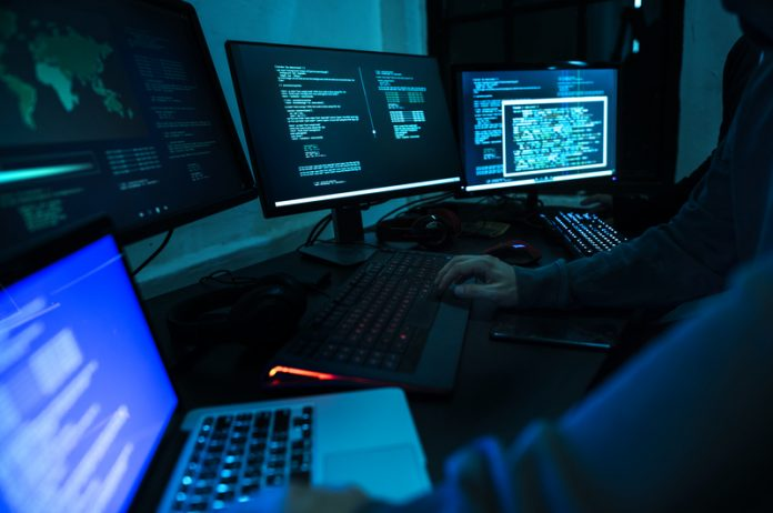 cyber competition