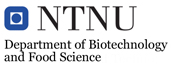 NTNU Department of Biotechnology and food Science