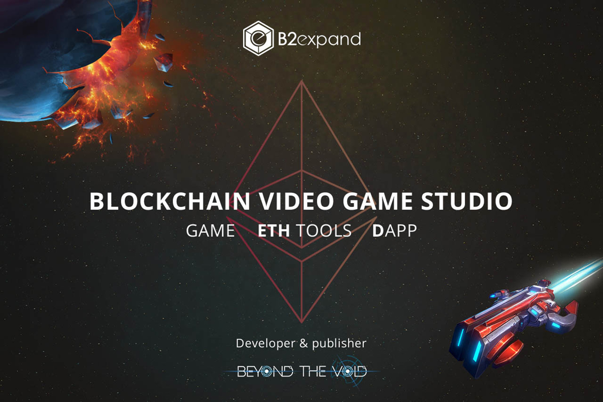 Advancing The Video Game Industry With Blockchain Technology,Fractal Design Define Nano S Black Window