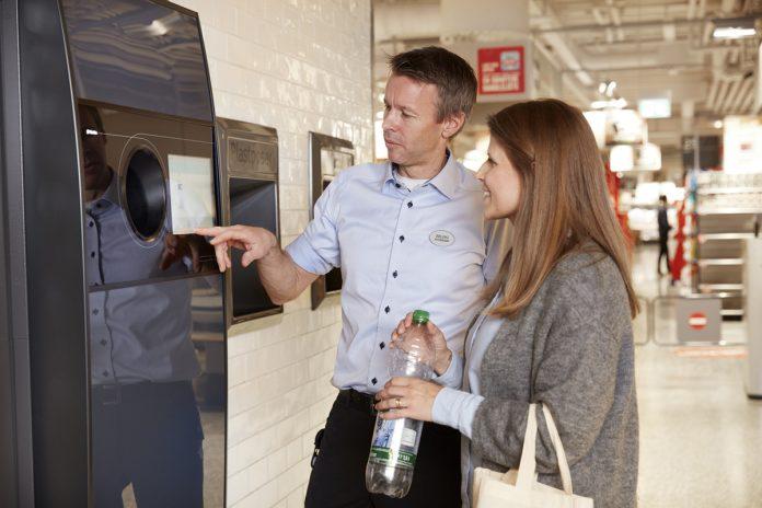 deposit return systems