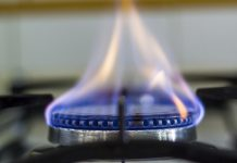 gas appliance