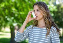 asthma in Ireland