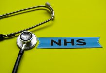 nhs financial burden