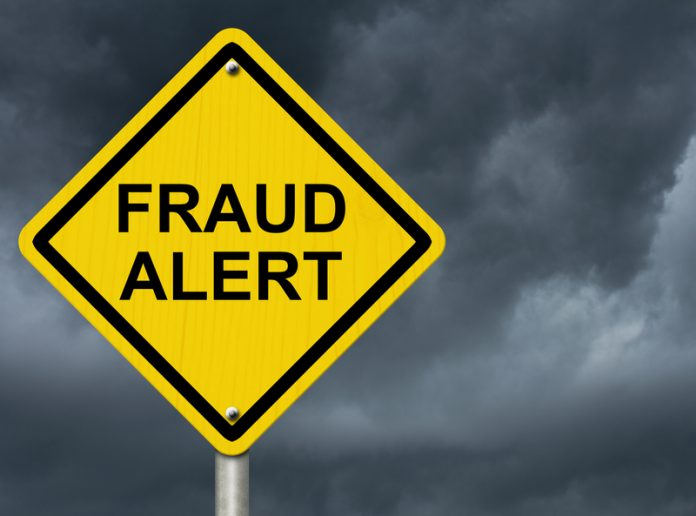 stopping fraud