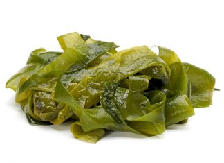 seaweed sauce sachets