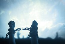 eradicate modern day slavery