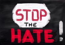 tackle hate crime