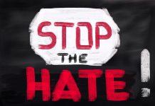 tackle hate crime