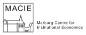 Marburg Centre for Institutional Economics (MACIE)