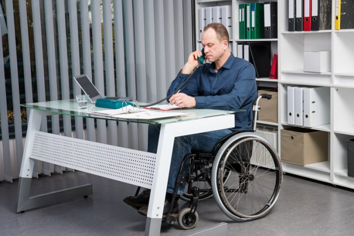 disabled employment
