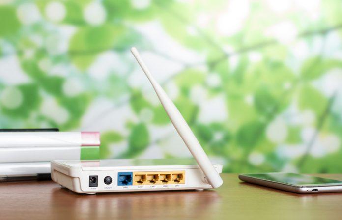 broadband boost