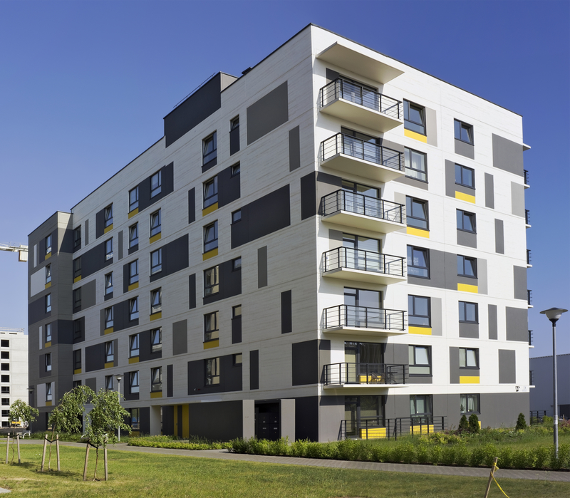 Government Apartments: The Role Of Modular In Addressing The UK's Housing Crisis