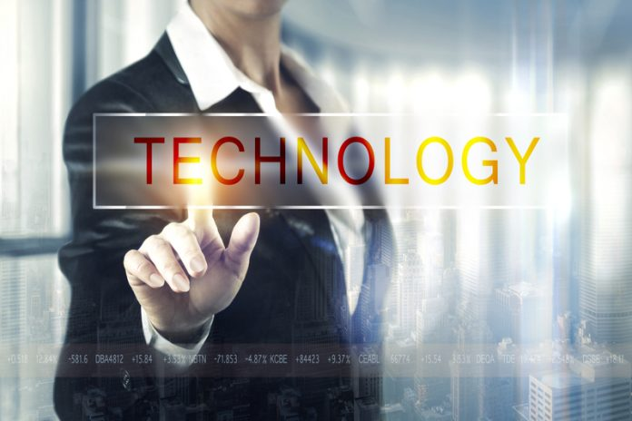 technology sector