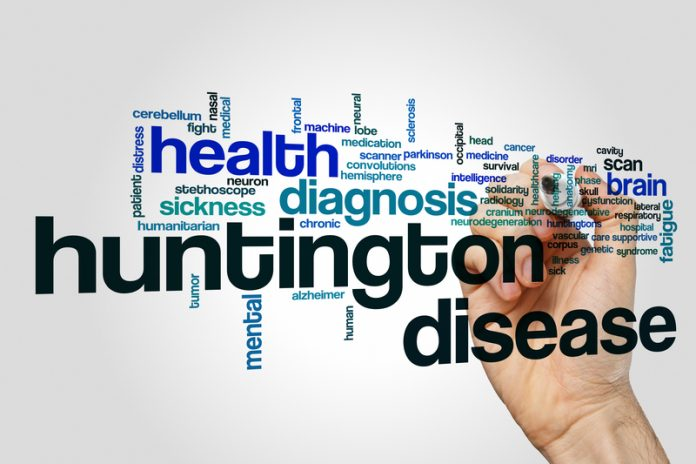 dating someone with huntingtons disease