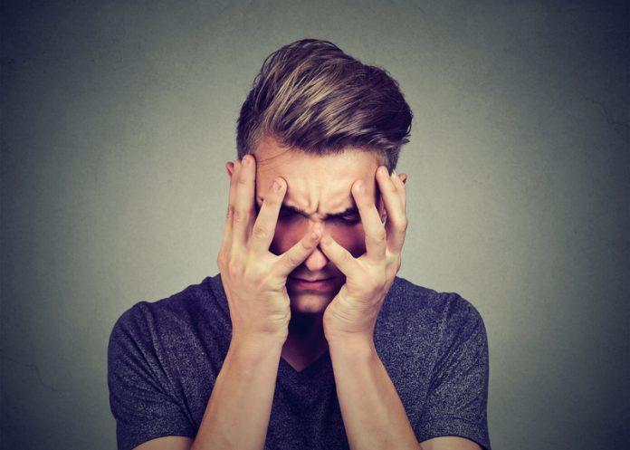anxiety among millennials