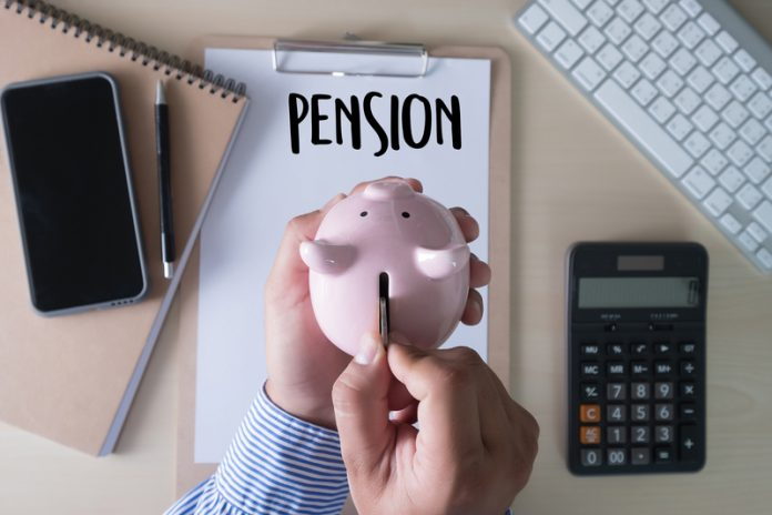 lifetime allowance, pensions