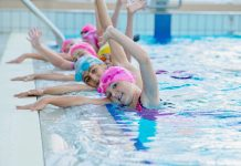 partnership, Swim England, Everyone Active