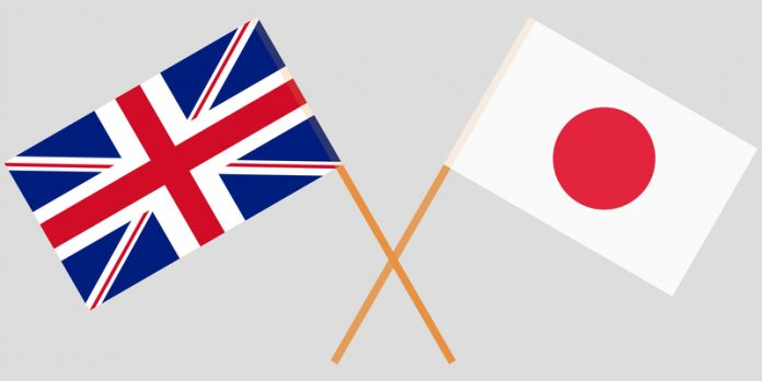 UK and Japan, Pioneering collaboration