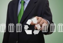 recycling policy, organisation