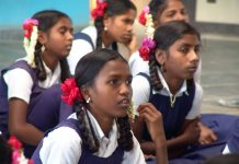 development priority, girls' education, commonwealth