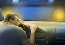 commercial drivers, sleep