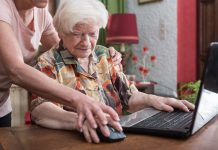 digital skills, smart homes, disabled, elderly