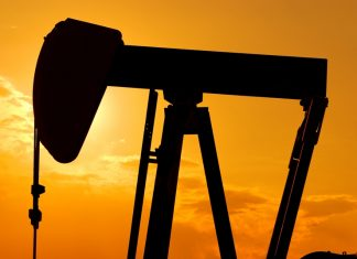 Asia's crude oil