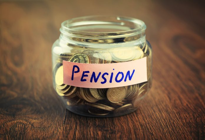 pension pots, investment scammers