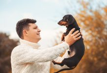 physical and mental health, pets